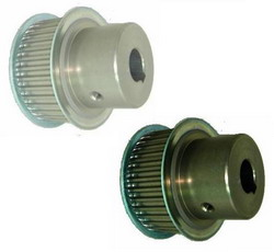 2GT Timing Pulleys