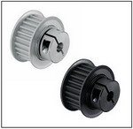 S Cycle Clamping Pulleys