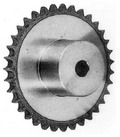 SPROCKETS RS140